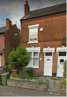 3 bedroom end of terrace house to rent - West Bromwich Road, Walsall, WS1 3HW