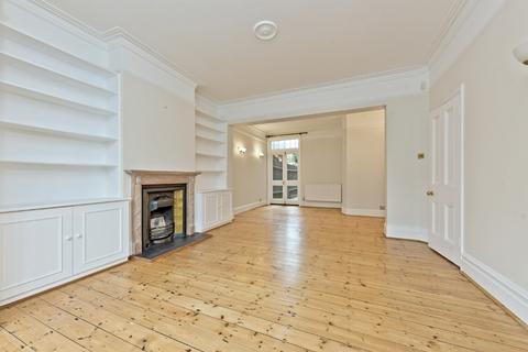 5 bedroom terraced house to rent - Melrose Avenue, Wimbledon Park
