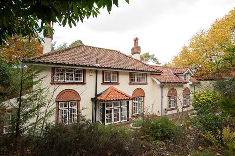 4 bedroom detached house for sale - Sandy Lane, West Runton, Norfolk, NR27