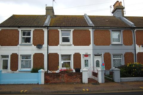 2 bedroom terraced house to rent - Ashford Road, Eastbourne BN21