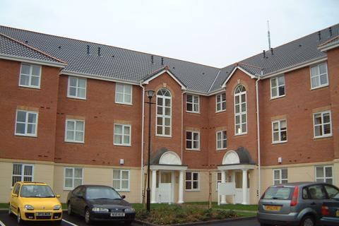 2 bedroom ground floor flat to rent - Wyndley Close, Four Oaks , Sutton Coldfield  B74