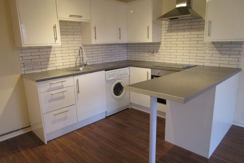 2 bedroom apartment to rent - Foye House