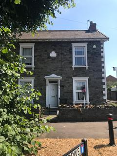 4 bedroom terraced house to rent - Strawberry Cottage, Downend Road