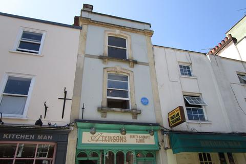 3 bedroom maisonette to rent - Waterloo Street, Clifton