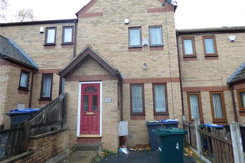 2 bedroom terraced house for sale - Washington Street, Girlington, Bradford, BD8