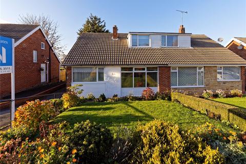 2 bedroom semi-detached bungalow for sale - Beecroft Crescent, Leeds, West Yorkshire, LS13