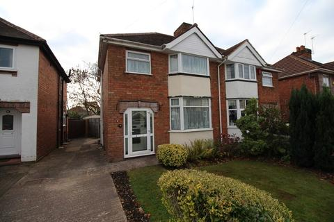 3 bedroom semi-detached house for sale - Cheshire Avenue, Shirley, Solihull