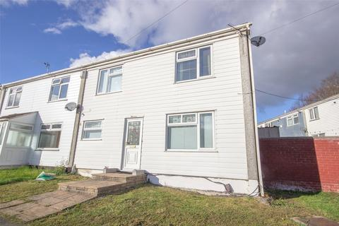 3 bedroom end of terrace house for sale - Olympus Close, Little Stoke, Bristol, BS34