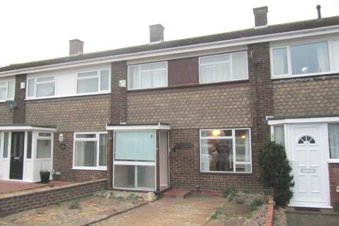 3 bedroom terraced house for sale - Seven Sisters Road, Eastbourne