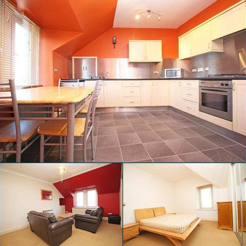 2 bedroom flat to rent - Grant Street, Inverness, IV3 8BN