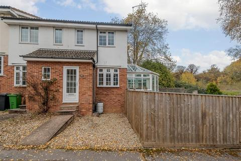 2 bedroom end of terrace house for sale - Gloucester Road, Exeter, EX4