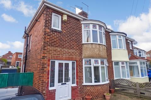 2 bedroom semi-detached house for sale - Rhoda Terrace, Sunderland, Tyne and Wear, SR2 9SY