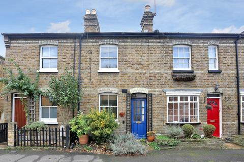 2 bedroom cottage for sale - Queens Terrace Cottages, Hanwell, W7