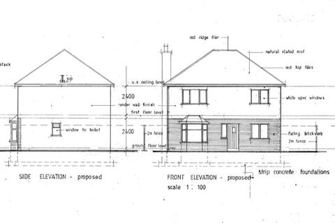 3 bedroom detached house for sale - Jubilee Crescent, Bridgend, Bridgend. CF31 3AY
