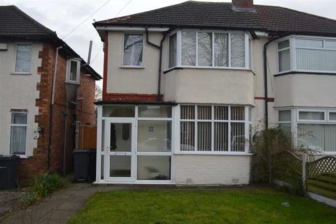 2 bedroom terraced house to rent - Normanton Avenue, Sheldon, Birmingham
