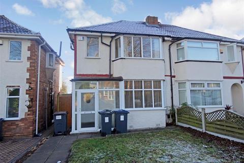 2 bedroom semi-detached house to rent - Normanton Avenue, Sheldon, Birmingham