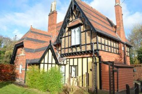 3 bedroom detached house to rent - The Lodge, 210 Newark Road, Lincoln, LN5