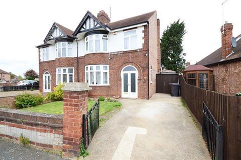 4 bedroom semi-detached house to rent - Lynton Road, Peterborough, Cambridgeshire. PE1 3DU