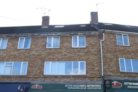 4 bedroom apartment to rent - Quinton Park
