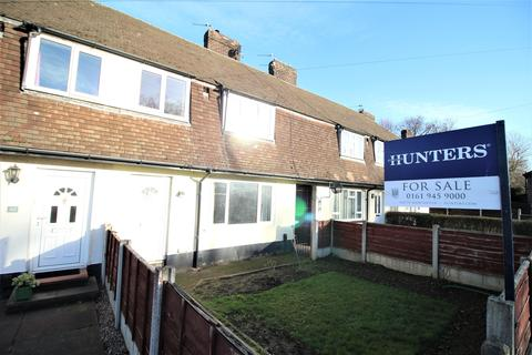 3 bedroom terraced house for sale - Sale Road, Manchester, M23 0DF