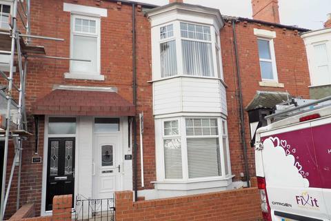 2 bedroom ground floor flat for sale - Birchington Avenue, South Shields, Tyne and Wear, NE33 4SB