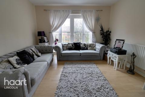 3 bedroom terraced house for sale - Exley Square, Lincoln