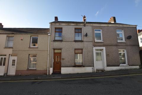 3 bedroom terraced house for sale - 33 Waterloo Terrace, Carmarthen SA31 1DG
