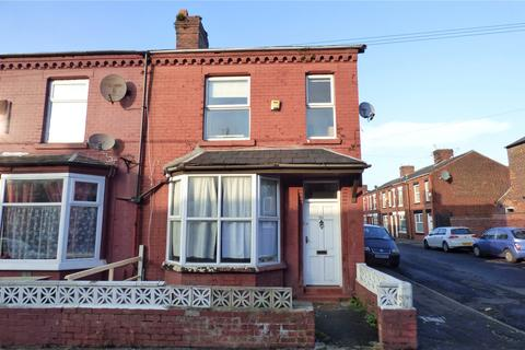 3 bedroom end of terrace house for sale - Kingscliffe Street, Moston, Manchester, M9