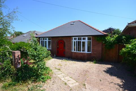 3 bedroom bungalow for sale - Parkside Crescent, Exeter, EX1 3TW