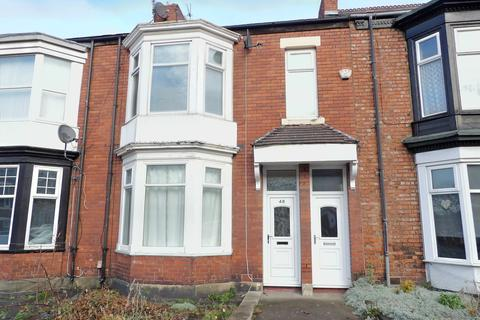 3 bedroom flat for sale - Imeary Street, Westoe, South Shields, Tyne and Wear, NE33 4EG