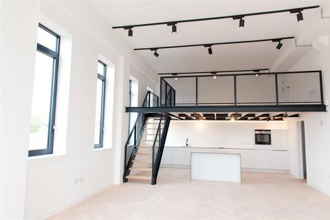 2 bedroom flat for sale - Apartment 8, The Exchange, 20a Poplar Road, Solihull, B91