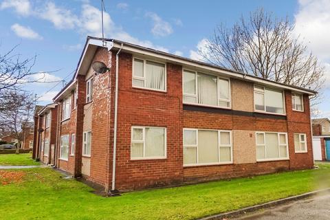 1 bedroom flat for sale - Cheviot Court, morpeth, Morpeth, Northumberland, NE61 2TP