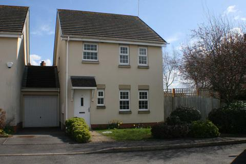 3 bedroom detached house to rent - Victoria Court, Monmouth. NP25