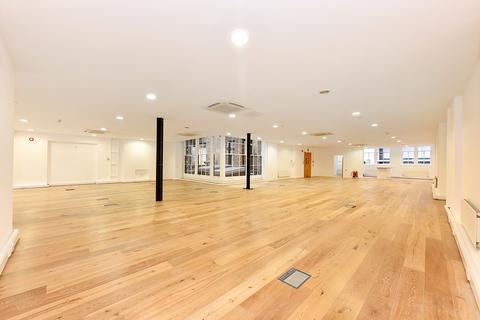 Office to rent - Leonard Circus, London