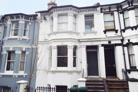 1 bedroom flat for sale - Shaftesbury Road, Brighton, East Sussex, BN1
