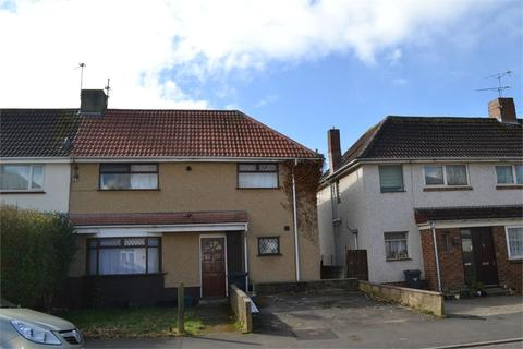 4 bedroom terraced house to rent - Begbrook Lane, Bristol