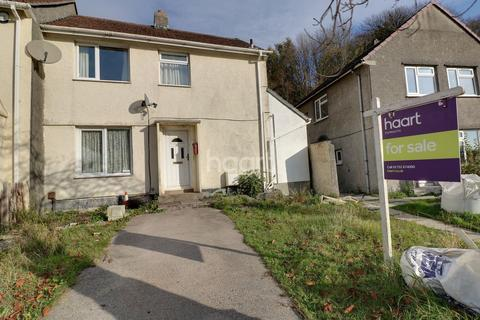 2 bedroom end of terrace house for sale - Pike Road, Laira