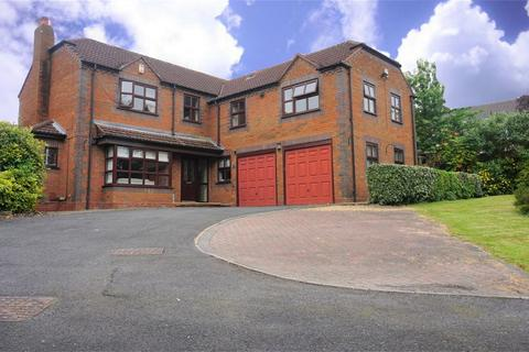 5 bedroom detached house for sale - Kingfisher Way, Apley, Shropshire
