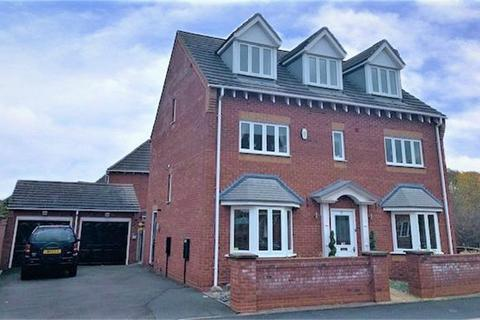 5 bedroom detached house for sale - Dulwich Grange, Bratton, Telford, Shropshire