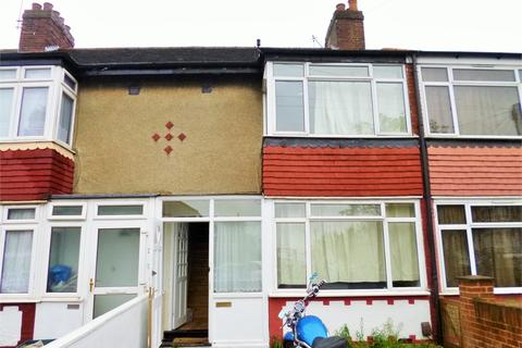 2 bedroom terraced house to rent - Federal Road, Perivale, Greenford, Greater London
