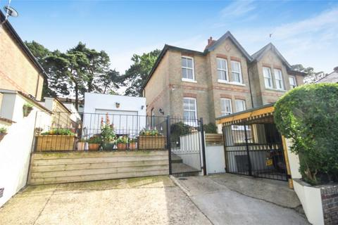 2 bedroom semi-detached house for sale - Gordon Road, BRANKSOME, Branksome, POOLE, Dorset