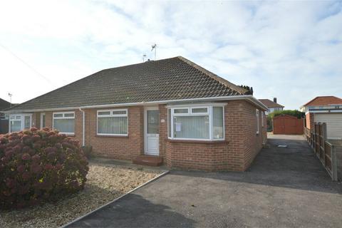 2 bedroom semi-detached bungalow for sale - Blenheim Crescent, Sprowston, Norwich, Norfolk
