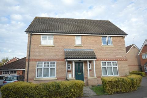 4 bedroom detached house for sale - Lodge Farm Drive, Old Catton, Norwich, Norfolk