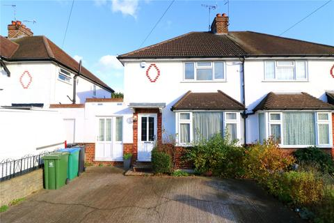 3 bedroom semi-detached house for sale - Leggatts Way, Watford, Herts, WD24
