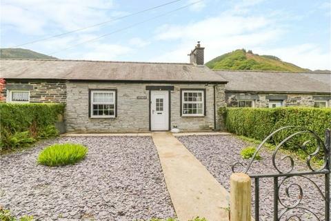 2 bedroom cottage for sale - 15 Llanegryn Street, Abergynolwyn, Gwynedd