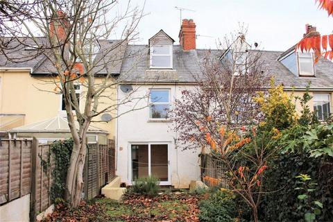3 bedroom terraced house to rent - Swains, Wellington