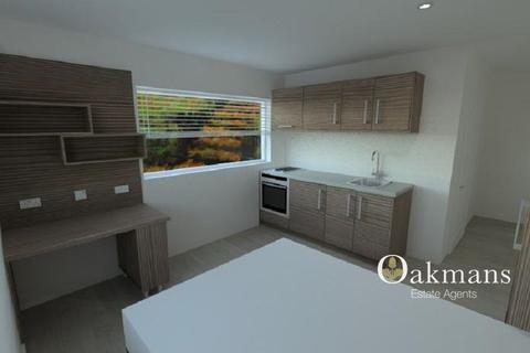 1 bedroom flat to rent - The QED, Frederick Road