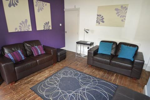 5 bedroom terraced house to rent - Sefton Road, B16