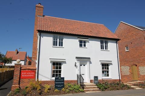 3 bedroom detached house for sale - Framlingham, Suffolk