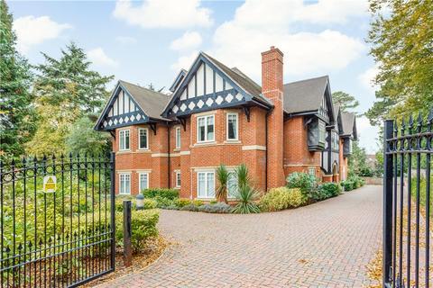 4 bedroom penthouse for sale - Branksome Park, Poole, Dorset, BH13